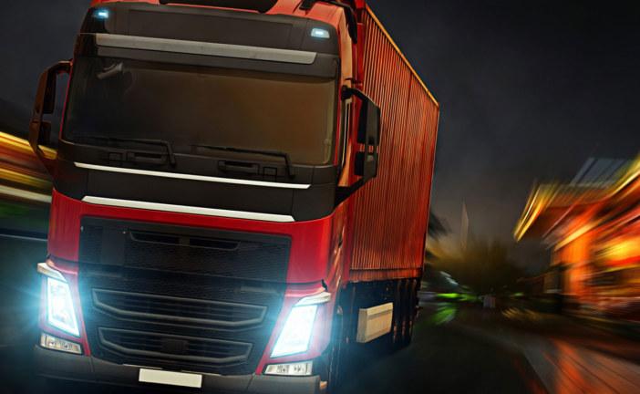 شاحنة الليل